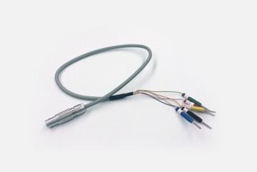 Bipotentiostat cable